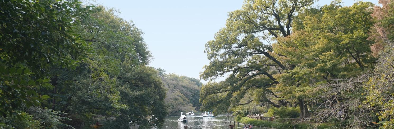 Musashino, Japan
