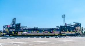 Anaheim Angel Stadyumu