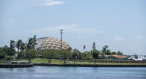 Miami Tengeri Akvárium