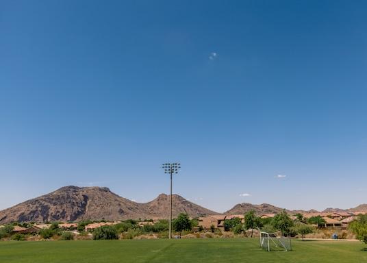 Phoenix, Arizona, Spojené štáty
