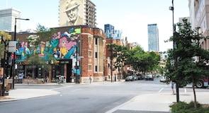 聖凱薩琳街