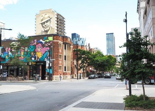 Montreal, Quebec, Kanada
