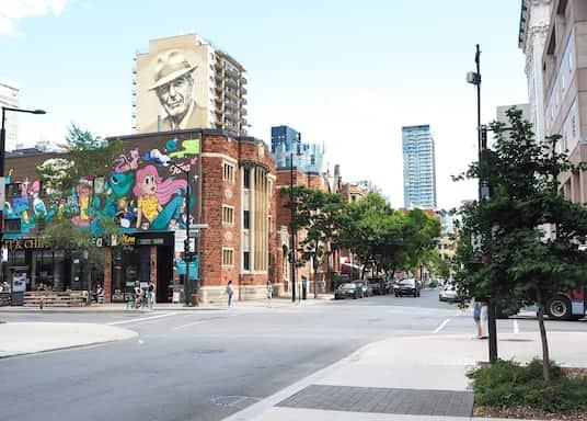 Montreal, Quebec, Canadá