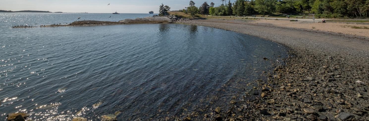 Halifax (y alrededores), Nueva Escocia, Canadá