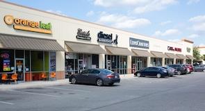 West San Antonio