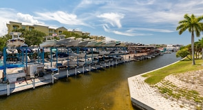 Гавань «Siesta Key Marina»