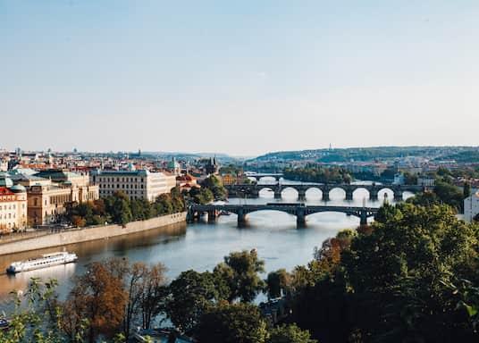 布拉格, 捷克共和國