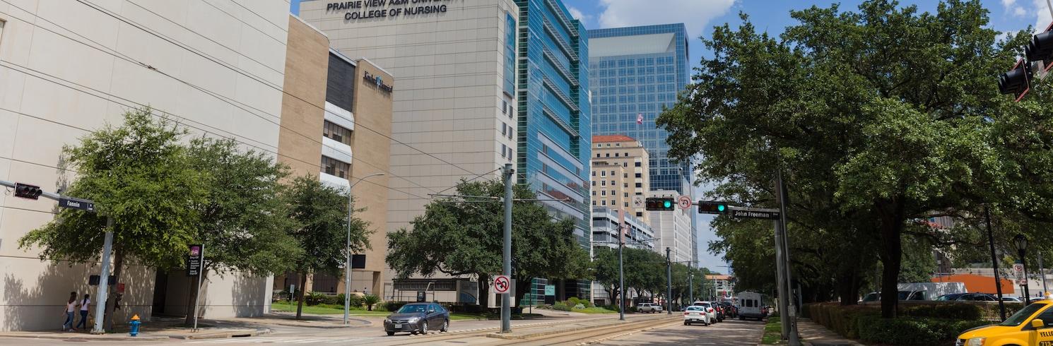 Houston, Texas, United States of America