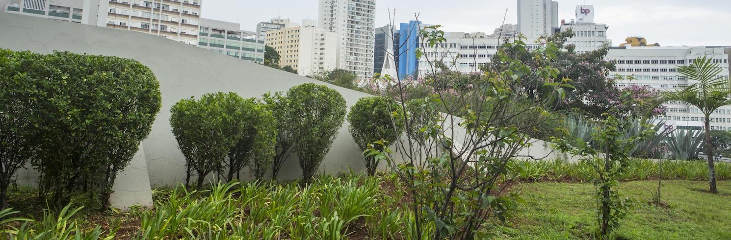 サンパウロ, ブラジル