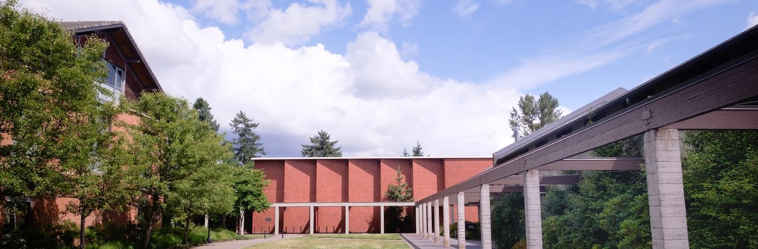 Portland, Oregon, Yhdysvallat