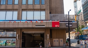 Universidad Simon Fraser