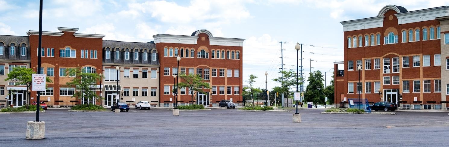 Міссіссога, Онтаріо, Канада
