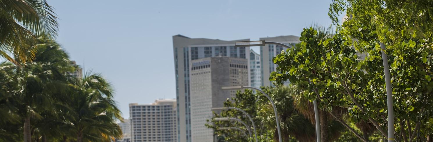 Miami, Flórída, Bandaríkin