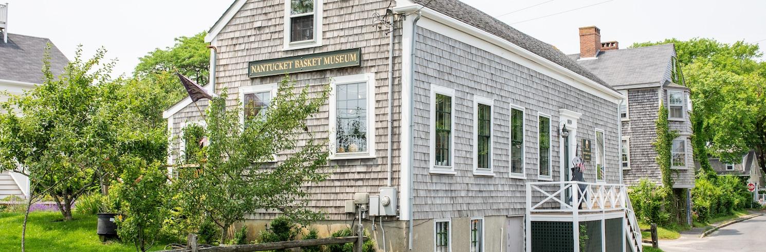 Nantucket, Massachusetts, USA