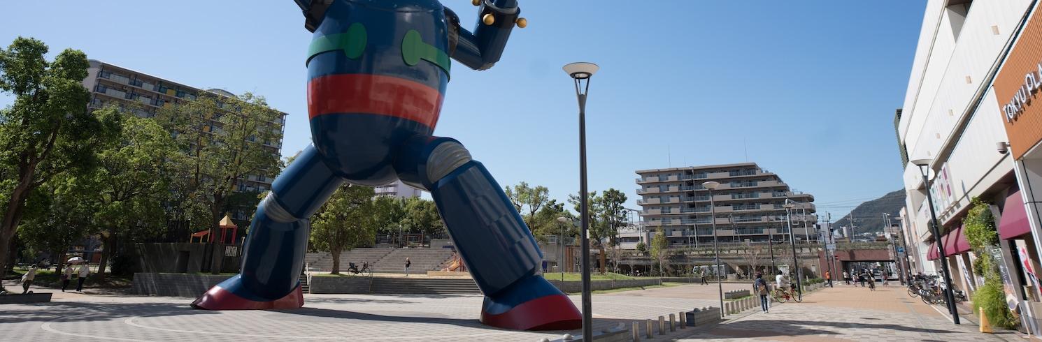 Kobe, Japonya