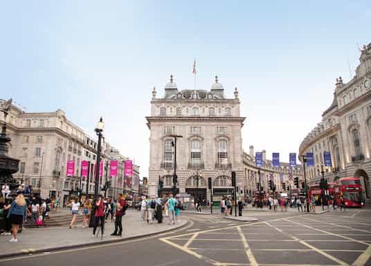 Londra, Birleşik Krallık