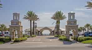 Andy Romano Beachfront Park (安迪·罗马诺海滨公园)