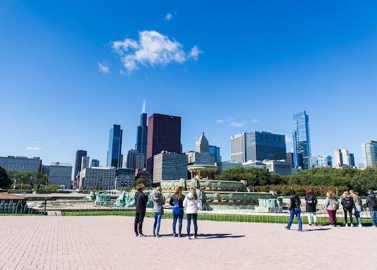 Chicago, Illinois, Estados Unidos