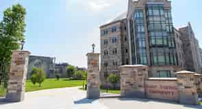 St. Joseph's University
