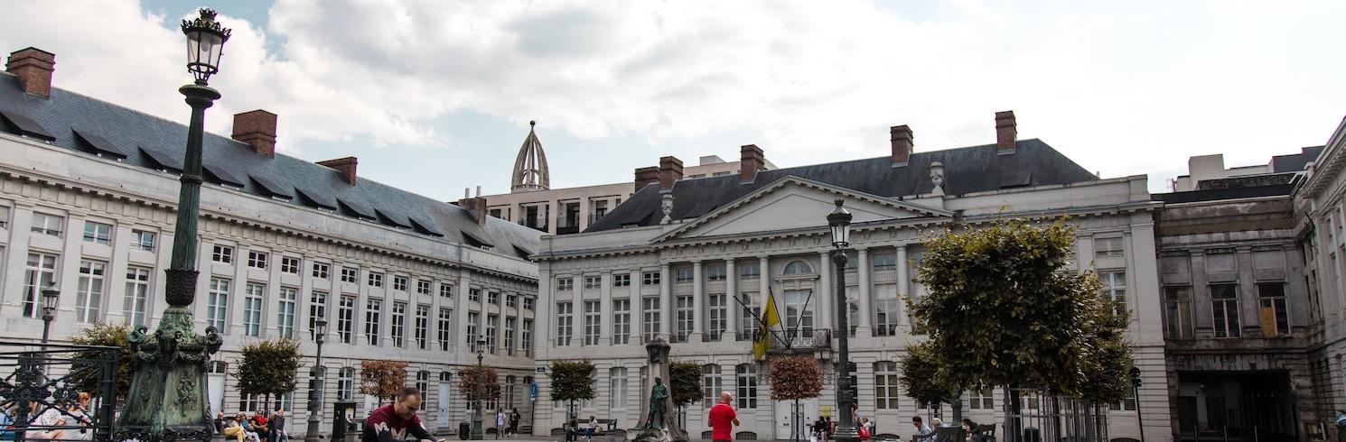 Sainte-Catherine, เบลเยียม