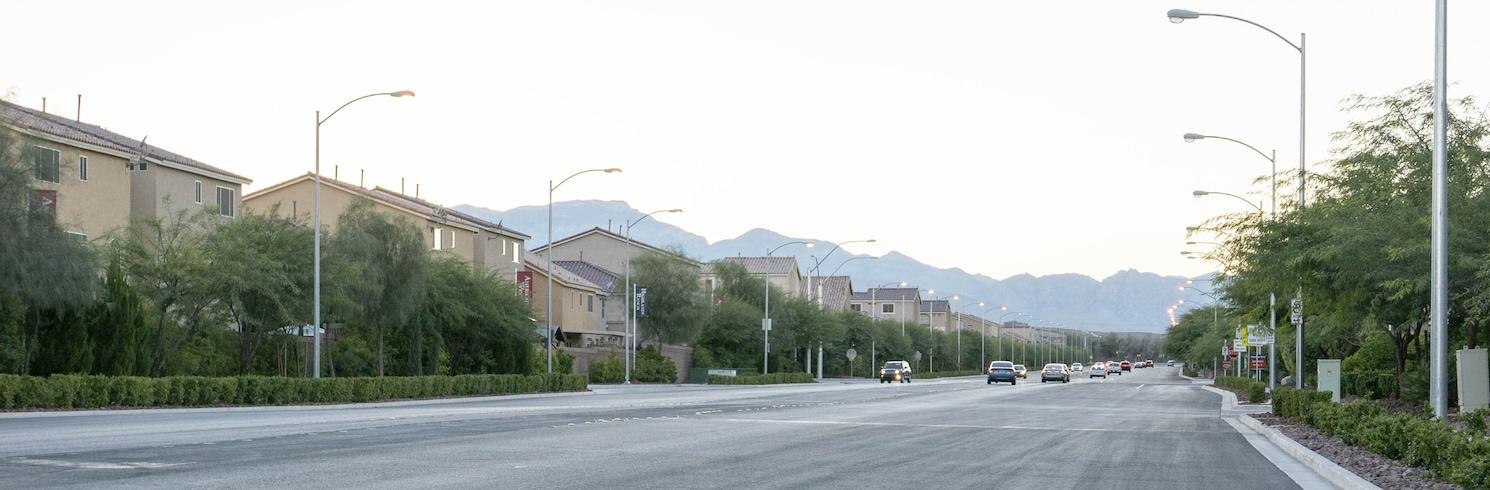 Enterprise, Nevada, Sjedinjene Američke Države