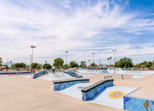 Maryvale Village, Arizona, United States of America