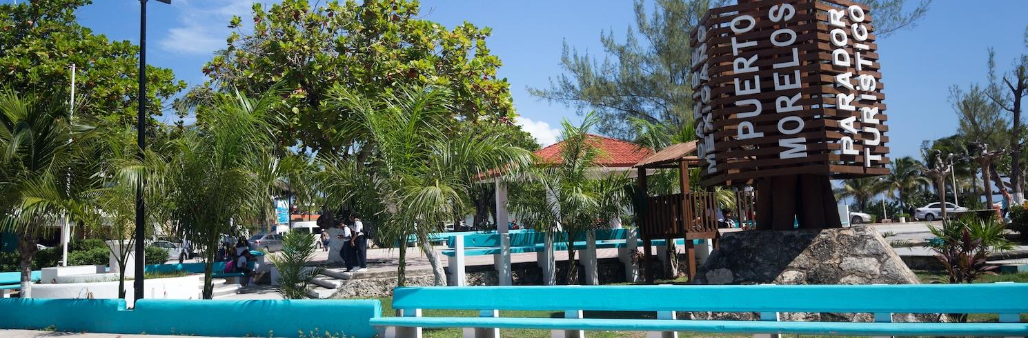 Puerto Morelos, Mexíkó