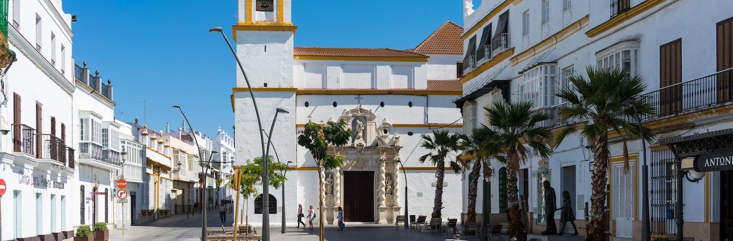 Chiclana de la Frontera, Sepanyol