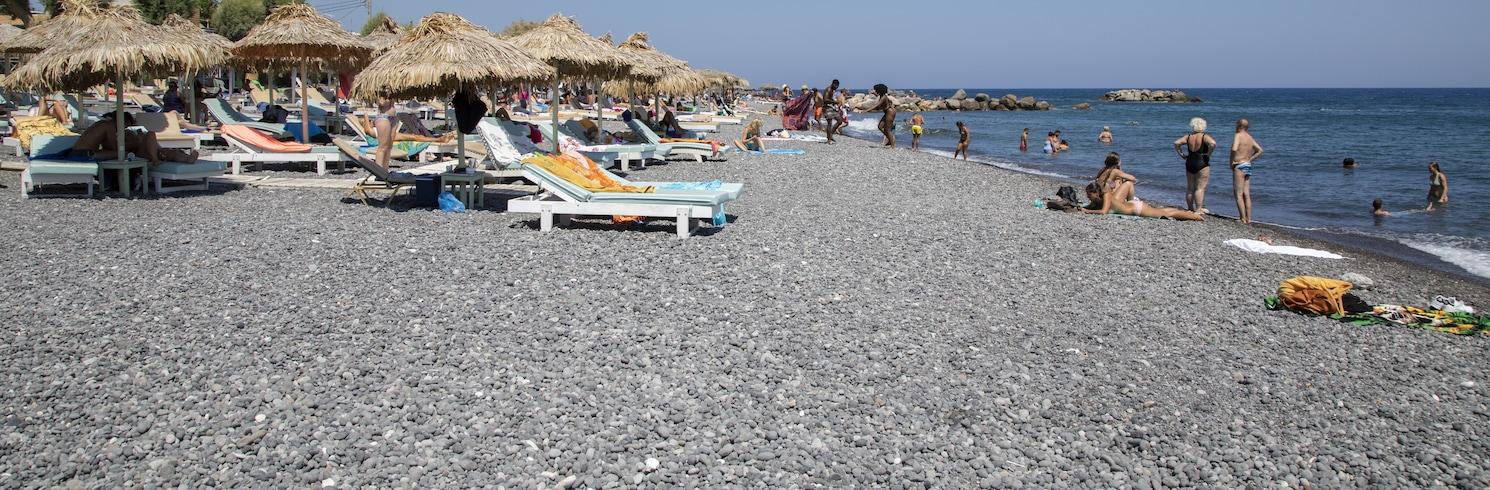 Kamari, Greece