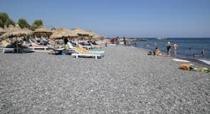 Kamari-ströndin