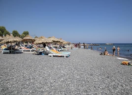 Kamari, Hy Lạp