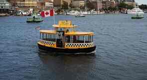 Přístav Victoria Harbour