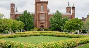 Smithsonian Institution (museo)