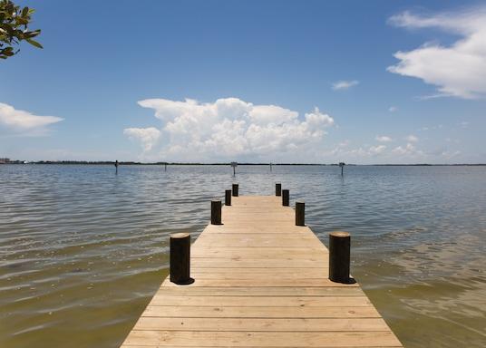 可可亞海灘, 佛羅里達, 美國