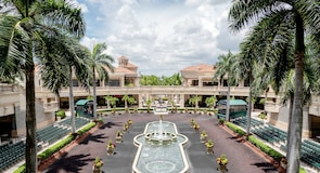 Gulfstream Park Racing and Casino (Hippodrome et casino)