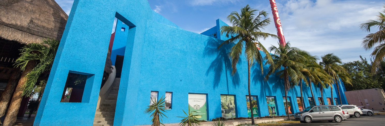 カンクン, メキシコ