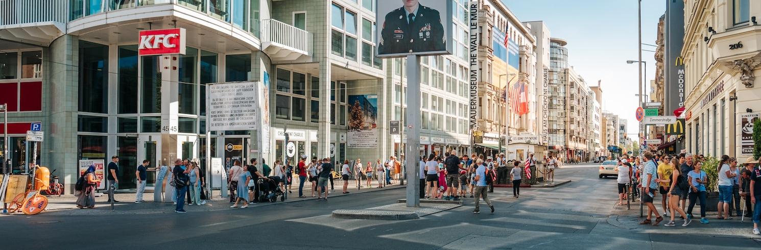 Berlīne, Vācija