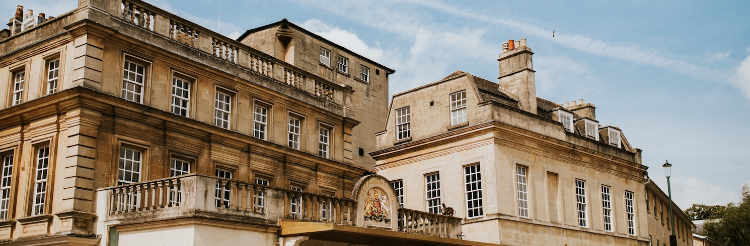 Bath (et environs), Royaume-Uni