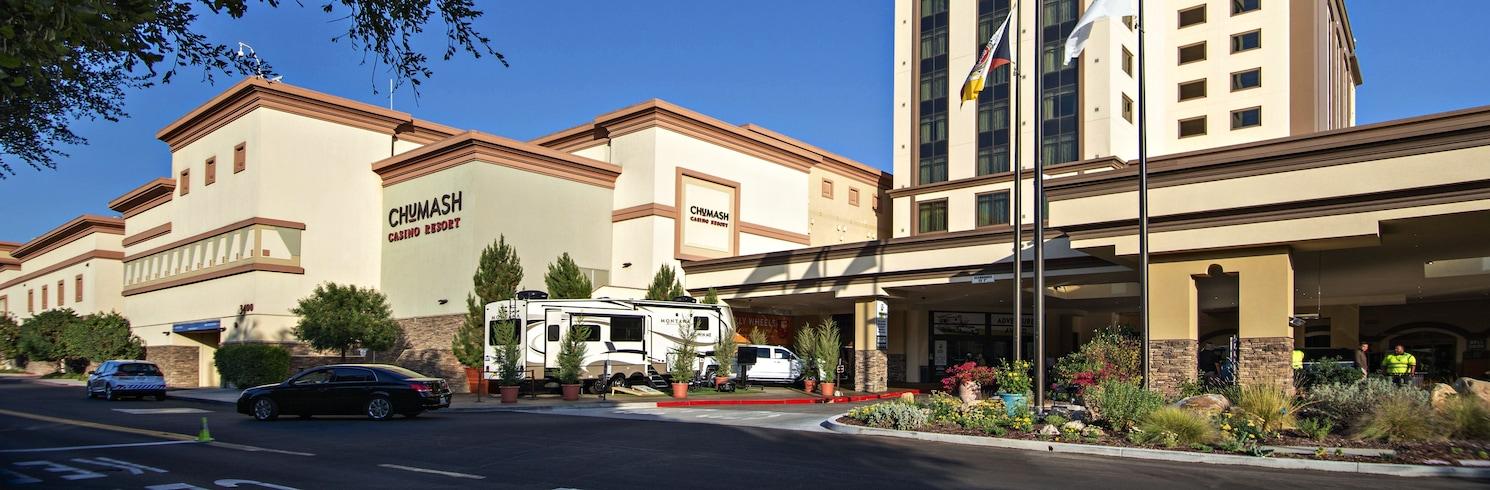 Santa Ynez, California, Amerika Syarikat