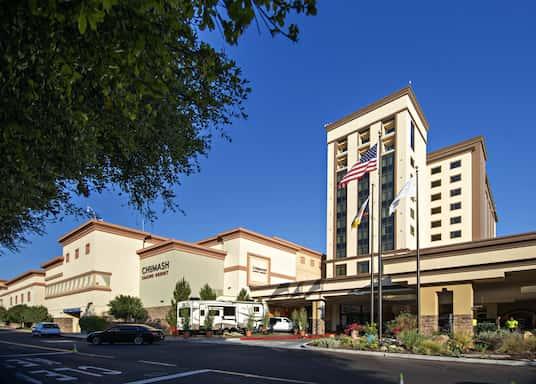 Santa Ynez, California, United States of America