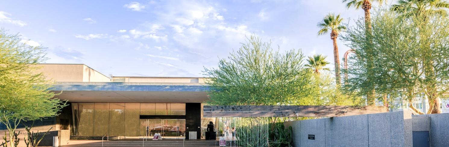 Phoenix, Arizona, Birleşik Devletler