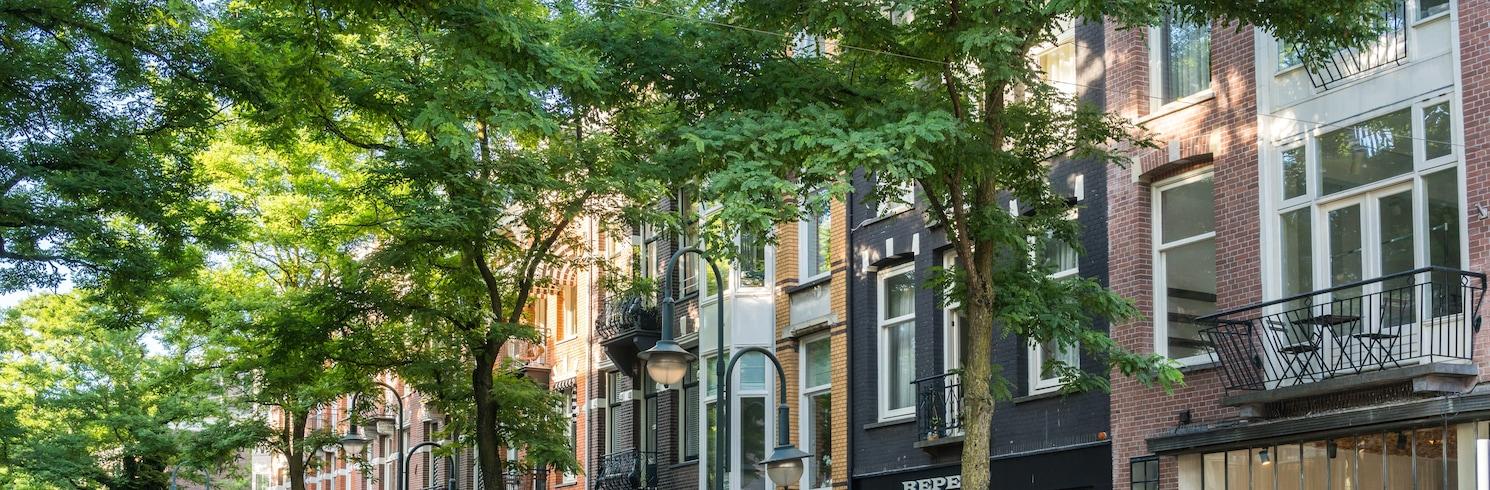 Amsterdam, Nederländerna