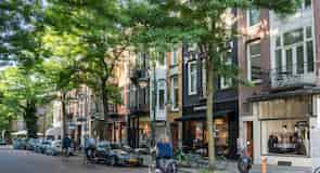 Amsterdam Oud-Zuid