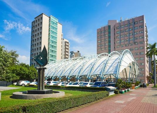 Каошіунь, Тайвань