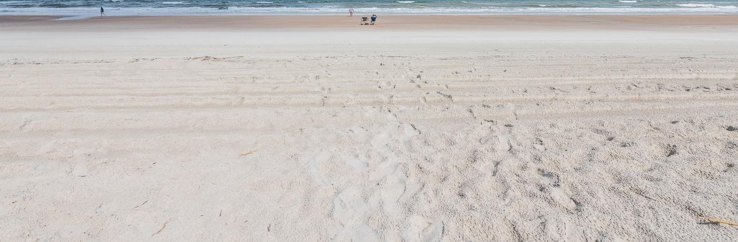 Fernandina Beach, Florida, Estados Unidos