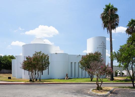 San Antonio, Texas, Estados Unidos