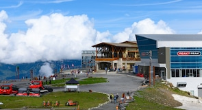 Resor Ski Whistler Blackcomb