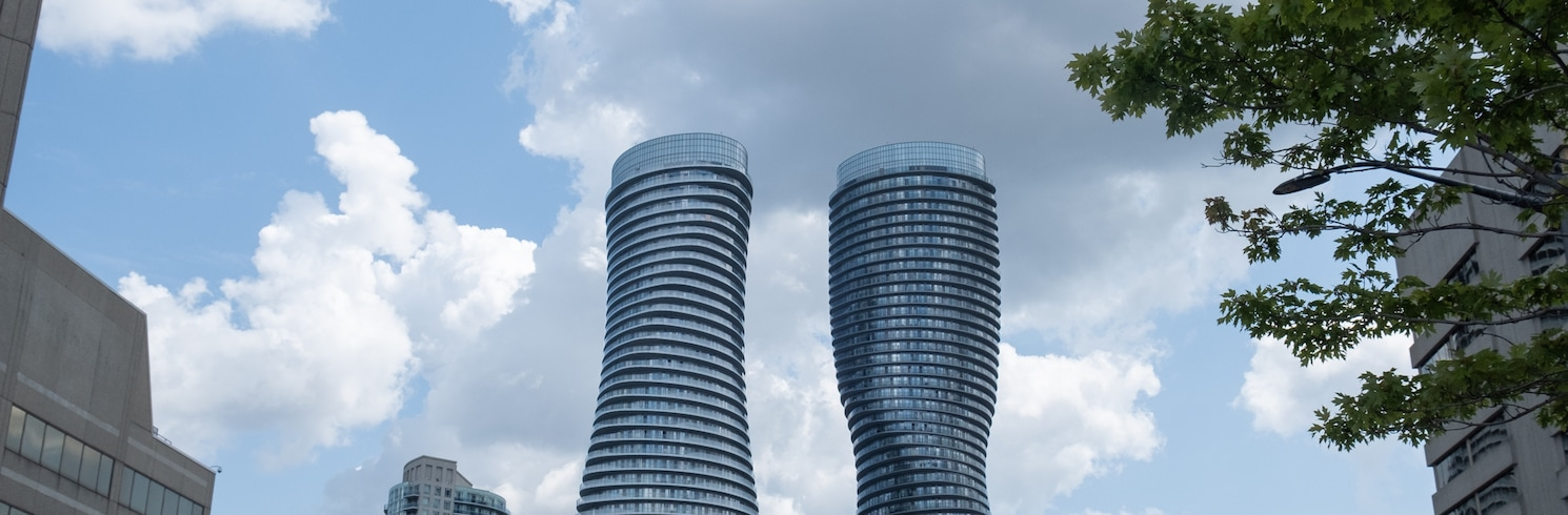 Mississauga, Ontario, Canadá