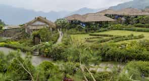 Kulturni park YuyupasTsou