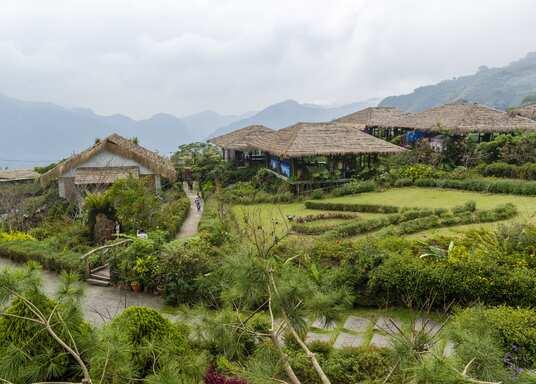 Alishan, Taiwan